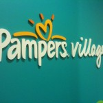 Pampers 3D